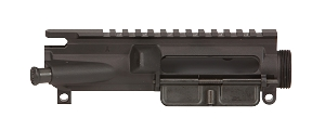 Mil-Specs M4 stripped upper receiver  dust cover, foward assist $75